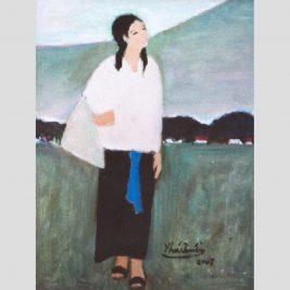 Lot 14: Thái Tuấn   Hoài hương