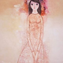 LOT 18: Dương Sen