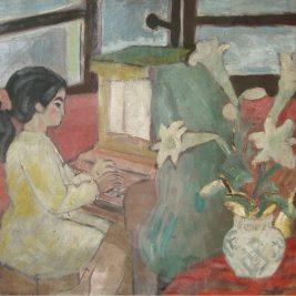 Lot 02 – Artist Tô Ngọc Thành
