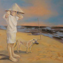 Lot 09 – Artist Đoàn Hồng