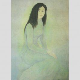 Lot 14 – Artist Mai Long