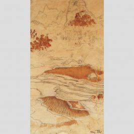 Lot 18 – Artist Nguyễn Gia Trí