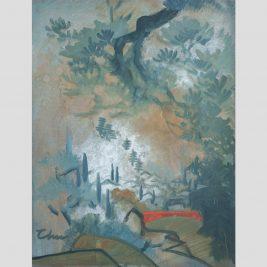 Lot 05: Ngô Viết Thụ | Trên đồi sương